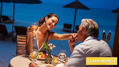 sandals barbados royal romantic all inclusive vacation love