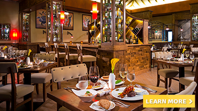sandals royal barbados best places to eat