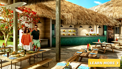 sandals barbados royal caribbean best places to dine