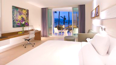 hilton puerto vallarta resort mexico best places to sleep