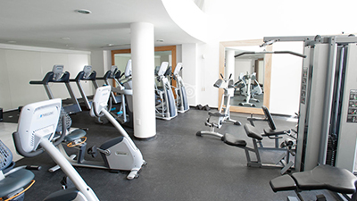 hilton puerto vallarta resort mexico best places to work out