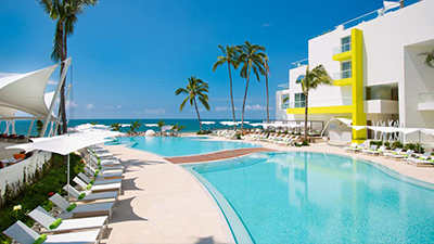 hilton puerto vallarta resort mexico best swimming pool