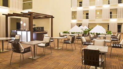hilton puerto vallarta resort mexico best places to eat