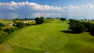 hilton rose hall resort jamaica best places to golf caribbean