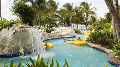 hilton rose hall resort jamaica best water park caribbean