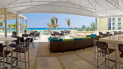 hilton rose hall resort and spa jamaica best place to dine caribbean
