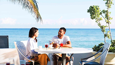 hilton rose hall resort and spa jamaica best places to eat caribbean
