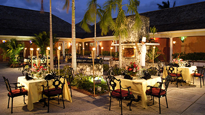 hilton rose hall resort jamaica best places to eat caribbean