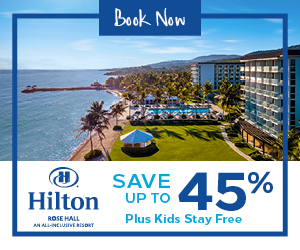 hilton rose hall best jamaica deals