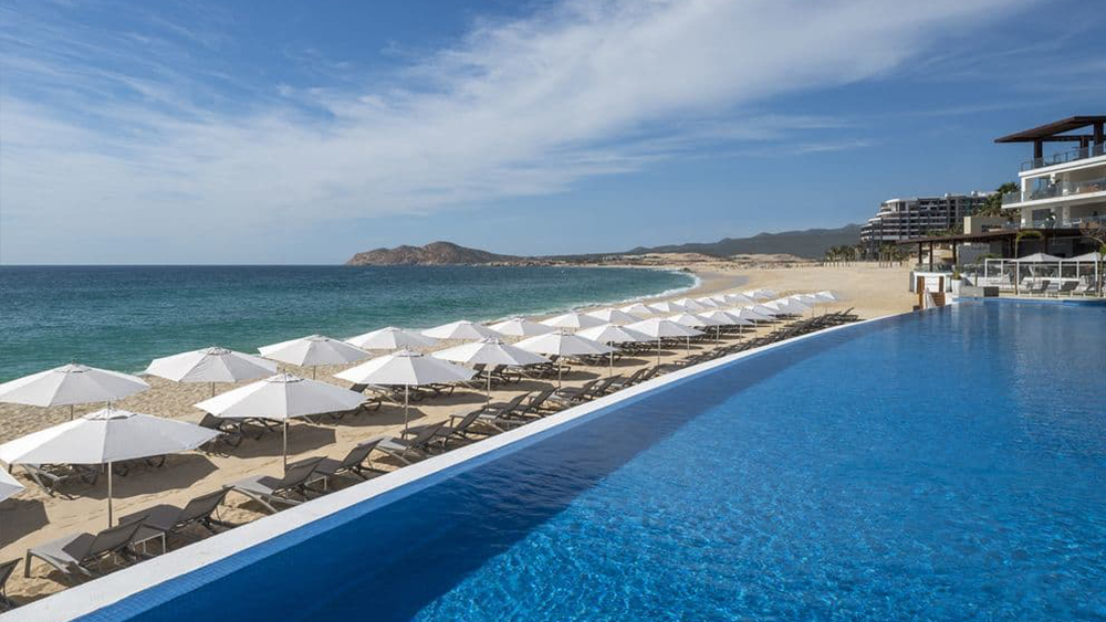 le blanc spa resort los cabos all inclusive travel