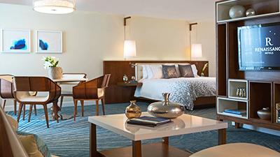 renaissance aruba resort and casino best places to sleep caribbean