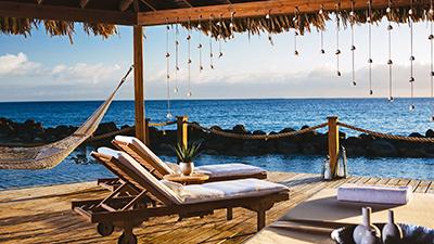 renaissance aruba resort best places to relax spa caribbean