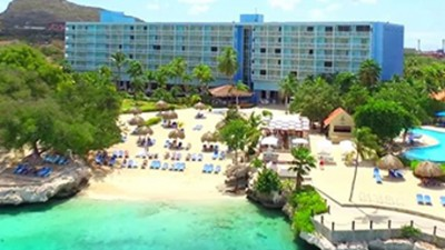 hilton curacao all inclusive resort caribbean