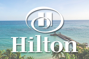 best hilton hotels caribbean pacific
