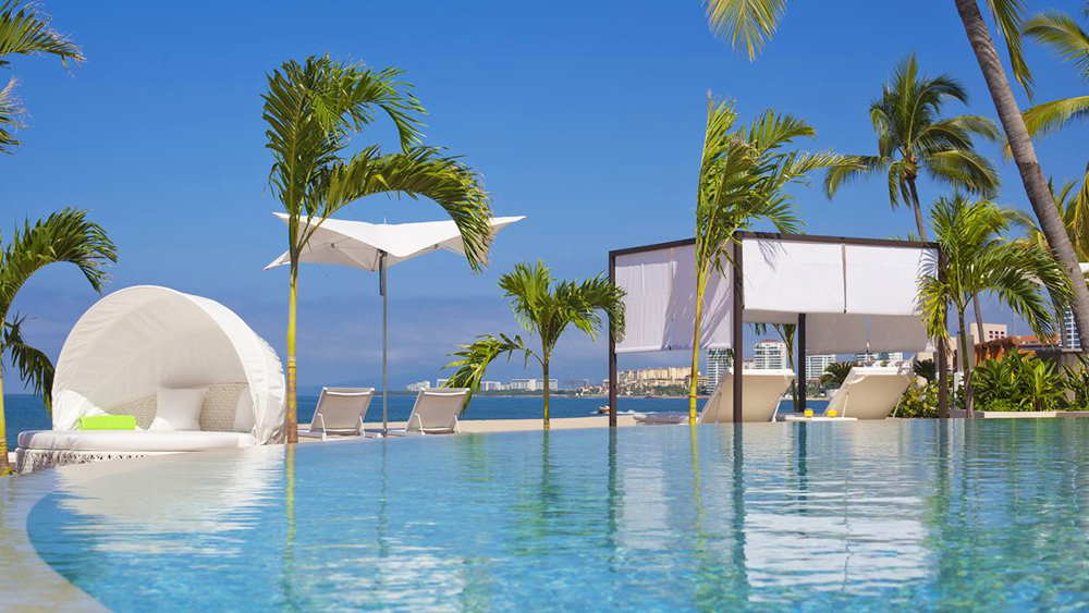 hilton puerto vallarta resort all inclusive vacation mexico