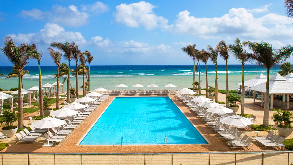 hilton rose hall resort and spa all inclusive vacation jamaica