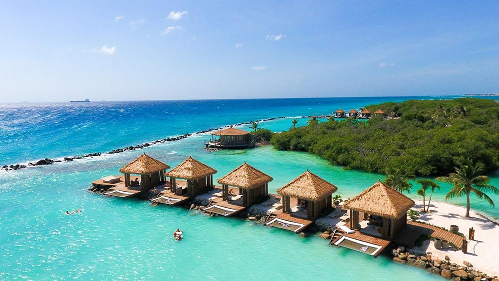 renaissance aruba resort and casino cariibbean beach vacation