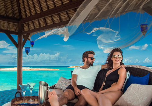what to to do at sandals honeymoons