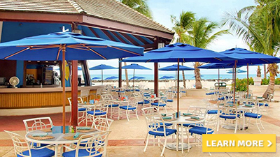 hilton barbados resort best places to eat