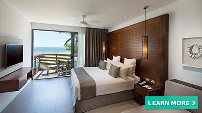 hilton fiji beach resort best places to sleep