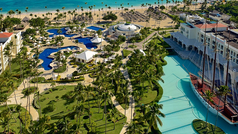 resorts for the fourth of july iberostar grand hotel bávaro