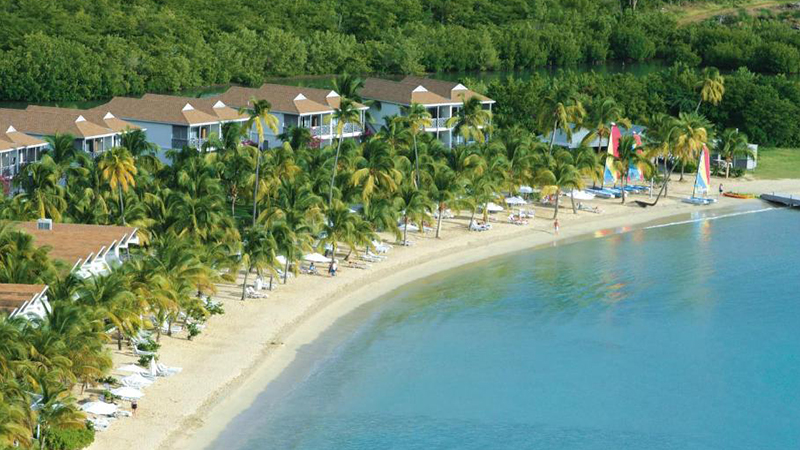 resorts for the fourth of july carlisle bay antigua