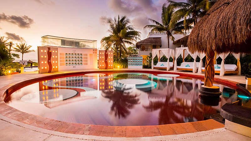 caribbean resorts for the fourth of july desire pearl