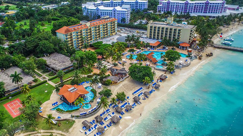 caribbean resorts for the fourth of july jewel dunn