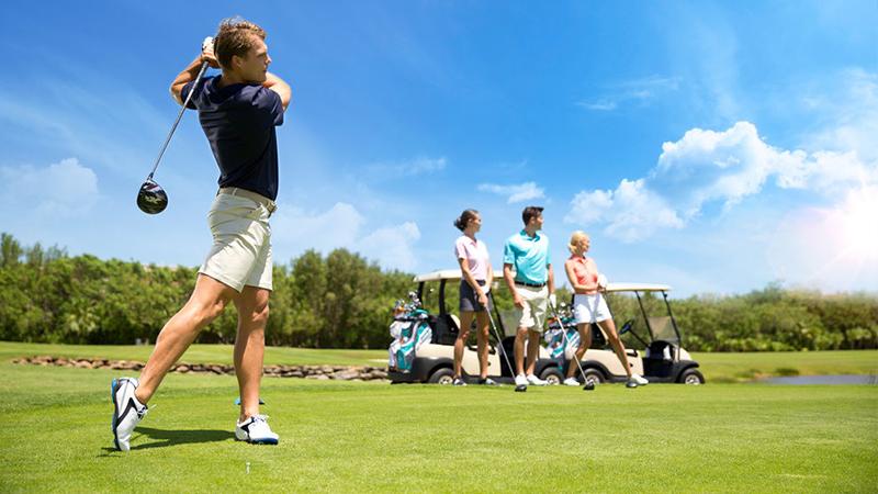 stay at palace resorts golf