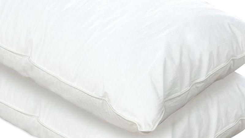 stay at palace resorts pillow