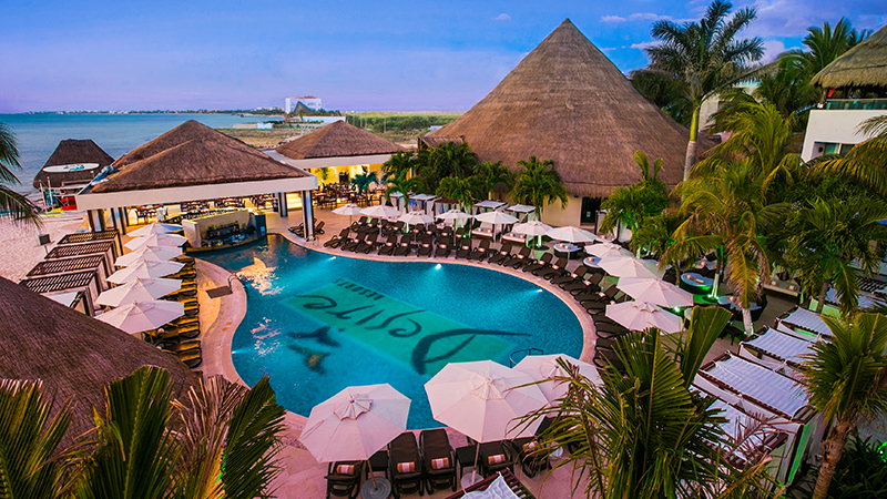 top caribbean resorts to celebrate st patrick's day desire riviera maya