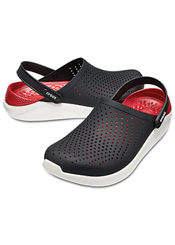 crocs footwear comfortable clogs letitride
