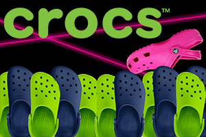 crocs footwear comfortable clogs casual shoes flip flops, sandals slip on shoes flats heels loafers sneakers boots