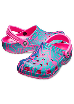crocs footwear comfortable clogs womens