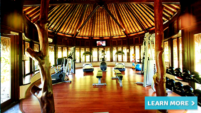 hilton moorea lagoon resort pacific island vacation best places to work out