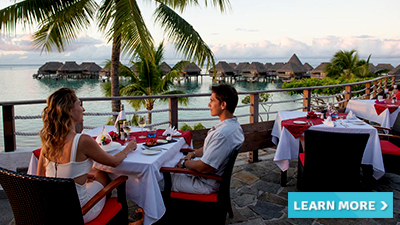 hilton moorea lagoon resort pacific island vacation best places to dine