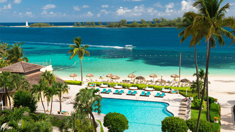 british colonial hilton nassau bahamas caribbean vacation