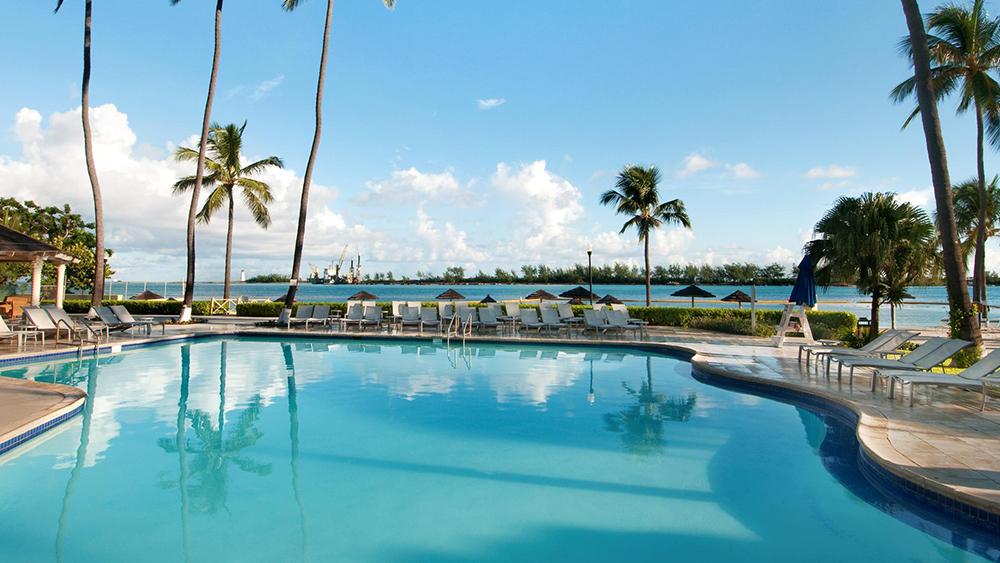 british colonial hilton nassau bahamas caribbean vacation