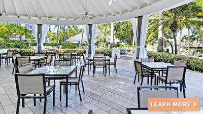 condado plaza puerto rico best places to dine