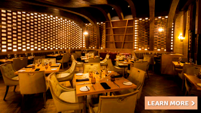 grand at moon palace cancun mexico best places to dine