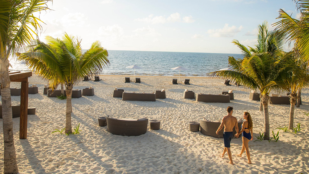 grand at moon palace cancun mexico all inclusive vacation