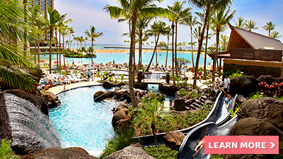 hilton grand vacations honolulu best things to do pool