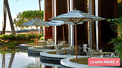 hilton grand vacations hawaii best places to dine