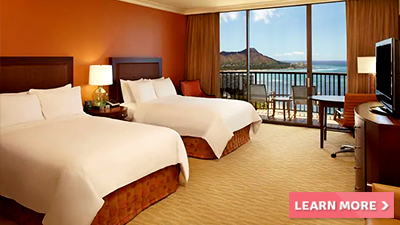 waikiki beach resort hilton hawaiian village best places to sleep honolulu