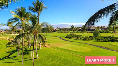 waikoloa village hilton hawaii golf course