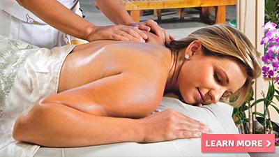 waikoloa village hilton best places to relax spa