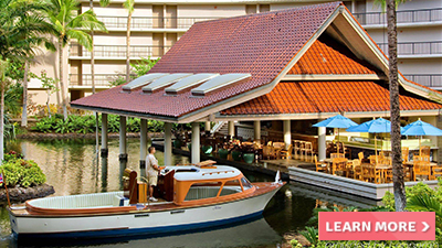 waikoloa village hilton hawaii best places to eat