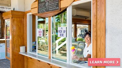 waikoloa village hilton hawaii best places for deserts