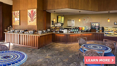 hilton grand vacations kings land hawaii best places to eat