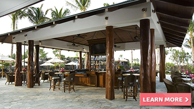 hilton grand vacations kings land hawaii best places to drink